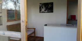 Cattery in Deal
